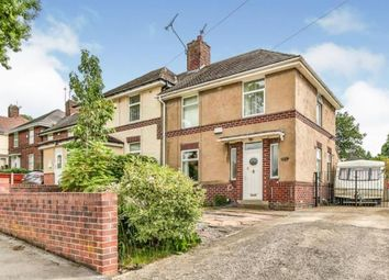 3 bed semi-detached house for sale in Molineaux Road, Sheffield, South Yorkshire S5