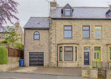 5 bed semi-detached house for sale in Haslingden Old Road, Rawtenstall, Rossendale BB4