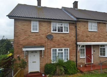 Thumbnail 2 bed end terrace house to rent in Cornwell Crescent, Stanford-Le-Hope, Essex