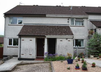 Thumbnail 1 bed flat to rent in Lavington Close, Plymouth