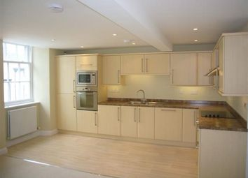 Thumbnail 2 bed flat to rent in Highgate, Kendal