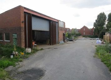 Thumbnail Land for sale in Moor Road, Bestwood Village, Nottingham
