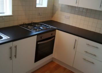 Thumbnail 4 bed flat to rent in Little Dimocks, Balham