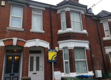 Thumbnail 3 bedroom flat to rent in Rigby Road, Southampton