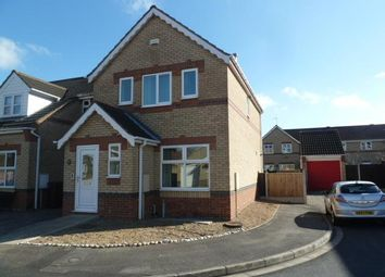 Thumbnail 3 bed property to rent in Gresley Drive, Lincoln