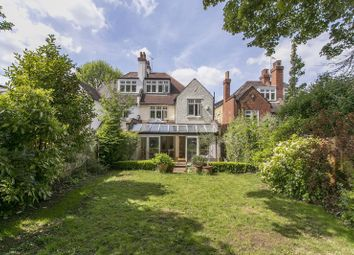 Thumbnail 5 bedroom semi-detached house for sale in Hornsey Lane Gardens, Highgate