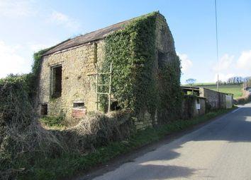 Thumbnail Barn conversion for sale in Maesdown Hill, Evercreech, Shepton Mallet