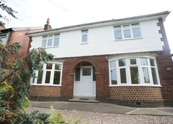 Thumbnail 3 bed detached house to rent in Derby Road, Belper