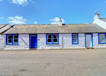 Thumbnail 4 bed cottage for sale in Chapel Street, Moniaive, Thornhill
