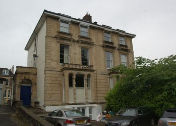 Thumbnail 2 bed flat to rent in Tyndalls Park Road, Clifton, Bristol