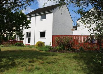 Thumbnail 3 bed end terrace house for sale in Struan Road, Portree