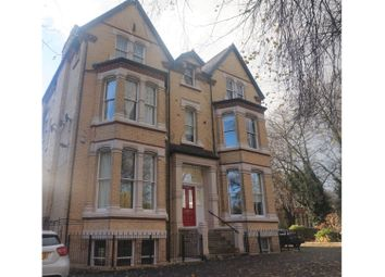 Thumbnail 2 bed flat for sale in 1 Livingston Drive South, Liverpool