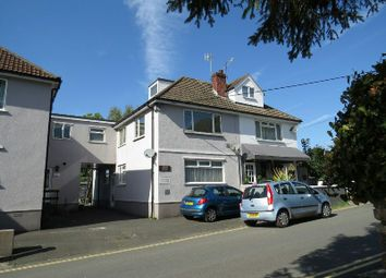 Thumbnail 2 bed flat for sale in Lynch Court, 10 The Lynch, Winscombe