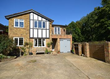 Thumbnail 4 bed detached house for sale in Inkerman Drive, Hazlemere, High Wycombe