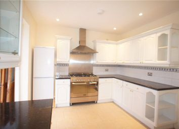 Thumbnail 4 bed terraced house to rent in Rutherglen Road, London