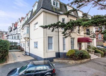 Thumbnail 1 bed flat for sale in Boscombe Spa Road, Boscombe, Bournemouth