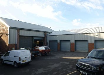 Thumbnail Industrial to let in Station Road, Charfield, Wotton-Under-Edge