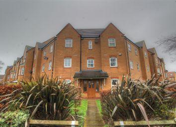 Thumbnail 2 bedroom flat for sale in Beechbrooke, Ryhope, Sunderland