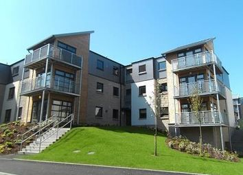 Thumbnail 2 bed flat to rent in Hammerman Avenue, Aberdeen
