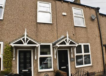 Thumbnail 2 bed semi-detached house to rent in West Road, Prudhoe