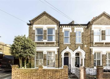 Thumbnail 4 bed property to rent in Amner Road, London