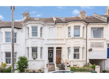 Thumbnail 4 bed terraced house for sale in Crescent Road, Brighton