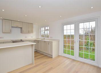 4 bed detached house for sale in Horsham Road, Rusper, Horsham, West Sussex RH12