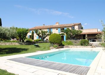 Thumbnail 6 bed farmhouse for sale in Pertuis Area, Vaucluse, Provence, 84120