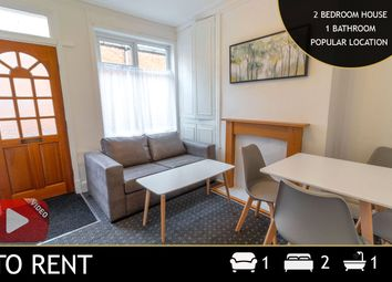 2 bed terraced house to rent in Ruding Road, Leicester, Leicestershire LE3