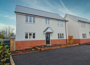 Thumbnail 3 bed detached house for sale in Layer Marney, Colchester