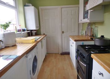 Thumbnail 2 bed flat for sale in Millbank Crescent, Bedlington
