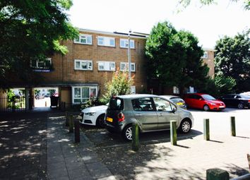 Thumbnail 4 bed flat to rent in Clarence Walk, London