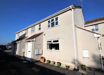 Thumbnail 1 bed flat for sale in Northgate, Bridgwater