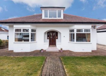 Thumbnail 3 bed bungalow for sale in Golf Road, Burnside, Glasgow, South Lanarkshire