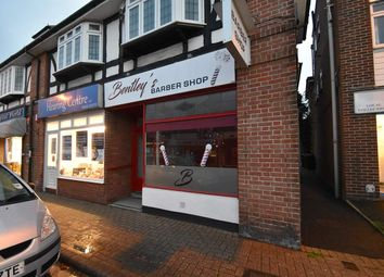 Thumbnail Retail premises to let in 349 Lymington Road, Christchurch