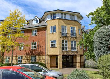 Thumbnail 1 bed flat for sale in Dexter Close, St.Albans