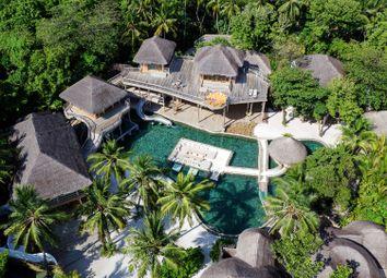 Thumbnail 9 bed villa for sale in Kunfunadhoo Island, Baa Atoll, Republic Of Maldives