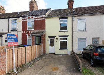 Thumbnail 2 bedroom property for sale in Kirkley Run, Lowestoft