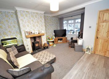 Thumbnail 2 bed property for sale in Lister Street, Grimsby
