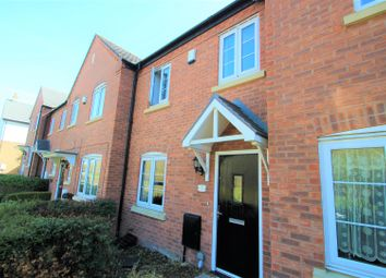 Thumbnail 3 bed terraced house for sale in Woodside Avenue, Woodside, Telford