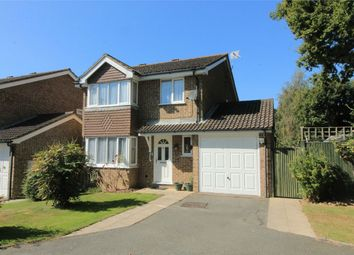 Thumbnail 4 bed detached house for sale in Fontwell Avenue, Bexhill On Sea, East Sussex