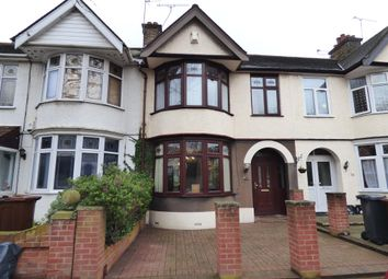 Thumbnail 3 bed terraced house for sale in Thornhill Gardens, Barking