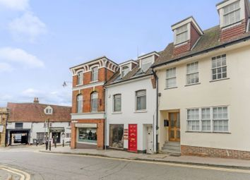 Thumbnail 2 bed maisonette for sale in Chapel Street, Guildford