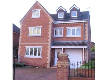 Thumbnail 5 bed detached house for sale in Doncaster Road, Mexborough, South Yorkshire