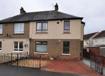 2 bed flat for sale in Lime Street, Grangemouth FK3
