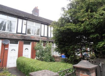 Thumbnail 2 bed town house for sale in Leek Road, Hanley, Stoke-On-Trent