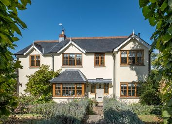 Thumbnail 5 bed detached house for sale in Buckingham Close, Ryde