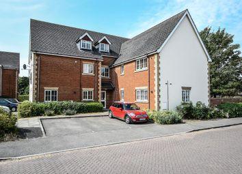 Thumbnail 1 bed flat for sale in Aston Clinton, Buckinghamshire