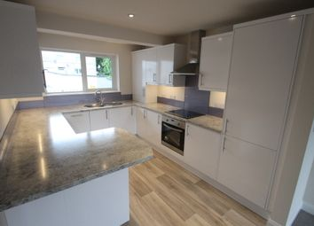 Thumbnail 2 bed flat for sale in Brunel View, Old Ferry Road, Saltash