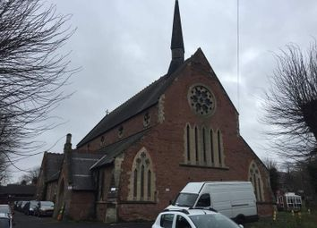 Thumbnail Light industrial for sale in St Johns Church St Johns Road, Stourbridge
